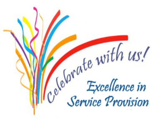 Nyewasco Celebrating Excellence in Service Provision