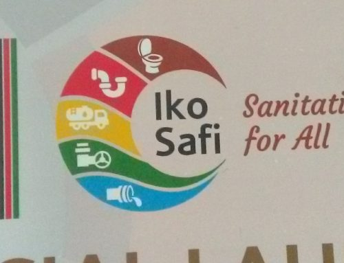 IKO – SAFI INNOVATION AWARD (Call For Sanitation Innovators)