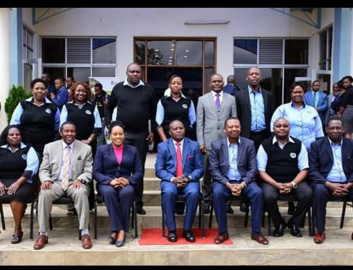 Induction and Corporate Governance Workshop for Directors