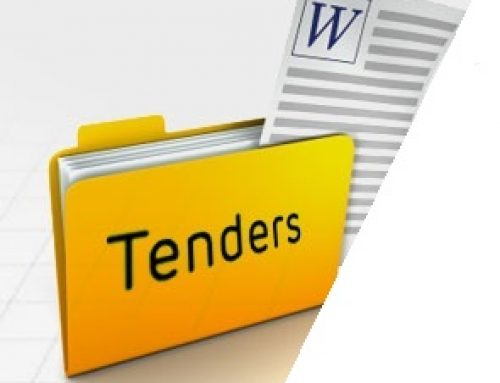 OPEN TENDER AND REGISTRATION OF SUPPLIERS NOTICE