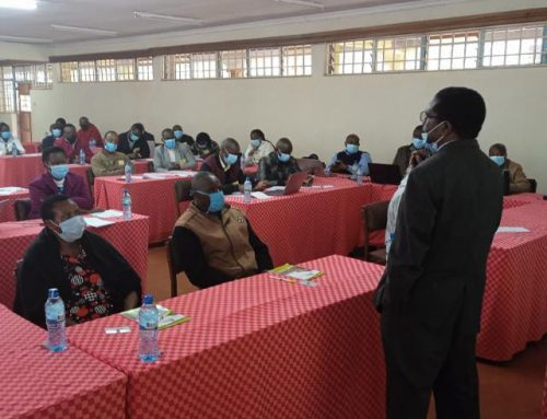 Performance Management Training for Management, Supervisors and Union Officials