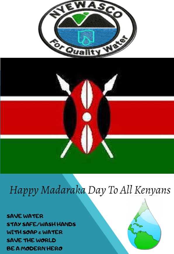 Happy Madaraka Day
