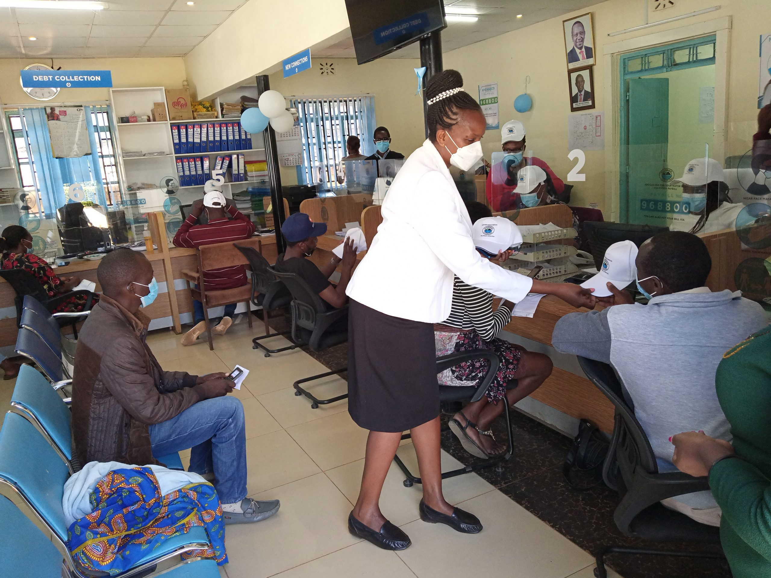 Happy Customer Service Week to all our esteemed customers!